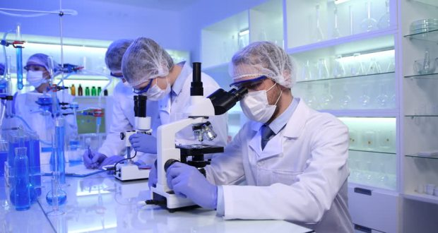 Научные центры России помогут нейтрализовать испарения из кислотонакопителя «Крымскго Титана»