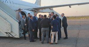 Названы точные даты визита делегации Республики Крым в Сирию