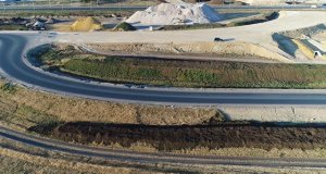 Под строительство дороги Симферополь – Красноперекопск – Армянск – граница с Украиной изымут 15 домов