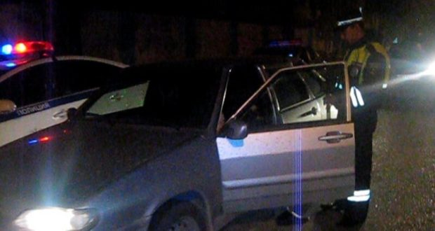 В предстоящие выходные – в Крыму операция «Нетрезвый водитель»