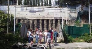 В Ялте не будет шестиэтажной частной виллы возле жилых домов