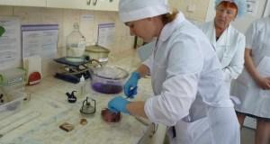Специалисты - о безопасности продуктов из Армянска и в самом Армянске