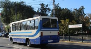 """В августе в крымских автобусах поймали 900 """"зайцев"""" - безбилетных пассажиров"""