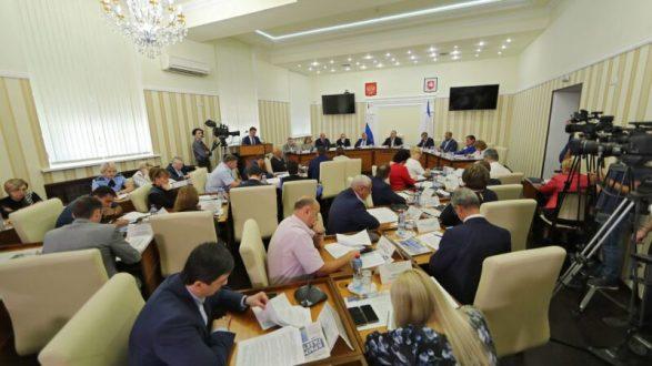 К 15 октября Крым должен был готов к началу отопительного сезона