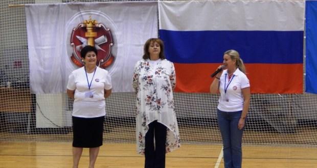 Представители Нотариальной палаты Севастополя участвовали в III Всероссийском Форуме молодых нотариусов