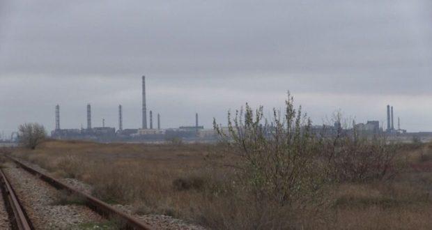 На Украине подтвердили: днепровскую воду режим Порошенко подавать в Крым не будет