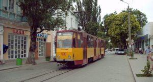 В Евпатории подводят итоги конкурса на звание лучшего водителя города