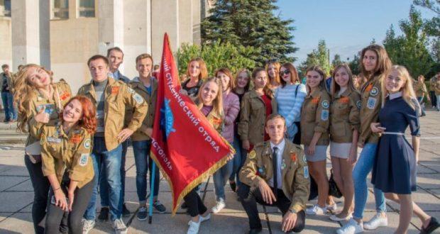 Третий трудовой семестр студенческих отрядов Севастополя завершит работу 4 октября