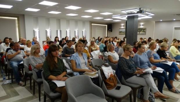 Семинар в Севастополе - новеллы законодательства в сфере нотариата