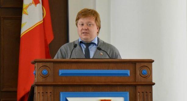 За ходом реконструкции Парка Победы будет следить депутат Заксобрания Иван Кусов