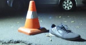 Под Севастополем иномарка сбила насмерть пешехода