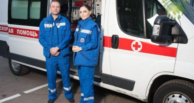 В Крыму только «Скорой помощи» не хватает свыше тысячи медиков