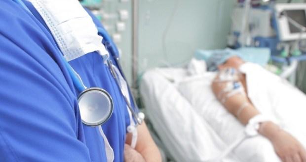 С 24 августа в больницы Армянска и Красноперекопска обратился 251 человек