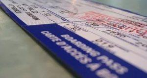 На Украине хотят посадить за решетку женщину, торговавшую авиабилетами в Крым