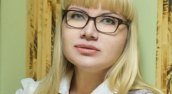 Наталья Кирюхина: «Мы можем оказать помощь тому, кто находится на расстоянии вытянутой руки»