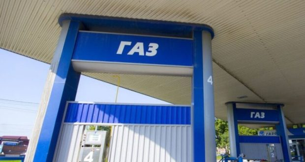 В Севастополе без лицензии работала газовая автозаправочная станция