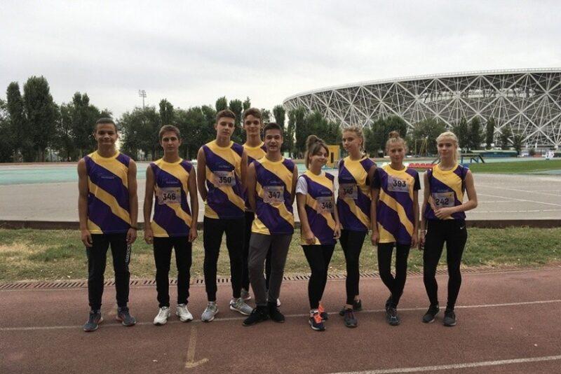 7 медалей и 3 рекорда — «урожай» крымских легкоатлетов на Кубке Елены Исинбаевой