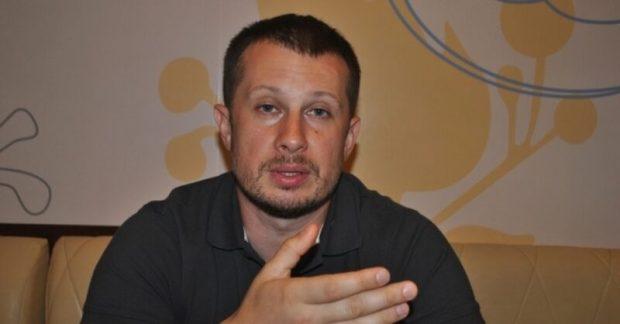 На Украине признают: Азовское море для «незалэжной» потеряно
