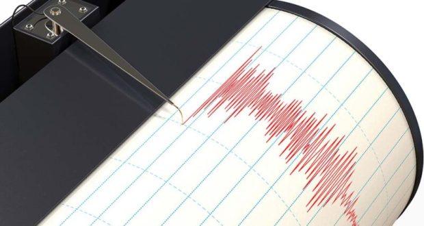 В Крыму - землетрясение 4 балла. Эпицентр - в 28 км от Ялты