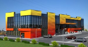 В Правительстве Севастополя считают: городу не хватает крупных торговых центров