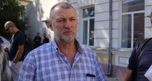 В Феодосии уважаемый врач оштрафован за… хранение экстремистских материалов