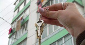 """Администрация Ялты приобрела для сирот жилые помещения. После """"разборок"""" с прокуратурой"""