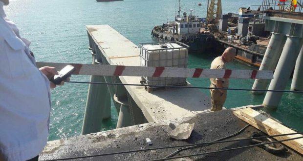 Вынесен приговор перевозчику за гибель 21 человека в Керченском проливе