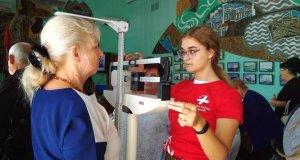 """В акции """"Неделя сердца"""" в Севастополе за пару дней приняли участие 400 человек"""