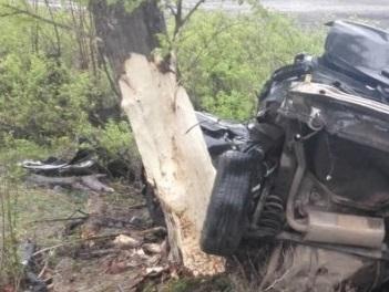 Смертельное ДТП в Советском районе Крыма