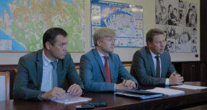 Чиновники Севастополя не будут управлять федеральным имуществом, которое есть в городе