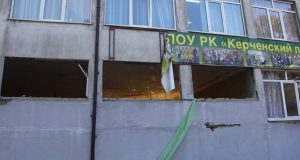 В Крыму решили перенести дату возобновления занятий в Керченском политехническом колледже