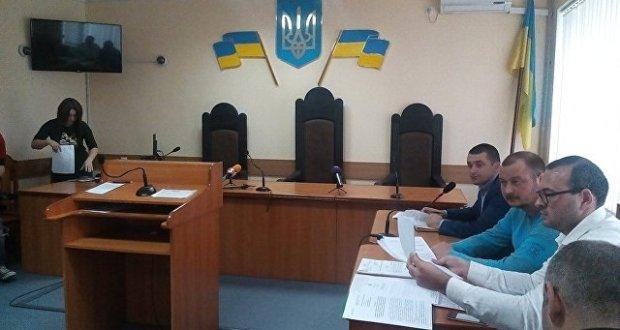 Ну и кто здесь «Мордор»? Украинские власти не отпустили капитана «Норда» на похороны брата