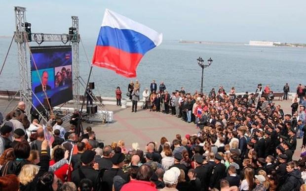 Свое право на землю в Севастополе приходится отстаивать в судах