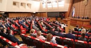 В Крыму два новых вице-премьера: Ирина Кивико и Евгений Кабанов