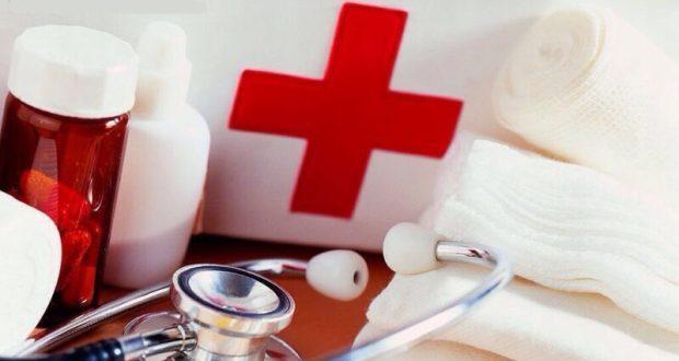 В Республиканскую детскую клиническую больницу обратился еще один студент из колледжа в Керчи