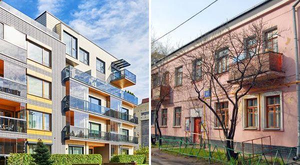 Особенности покупки жилой недвижимости в текущих условиях