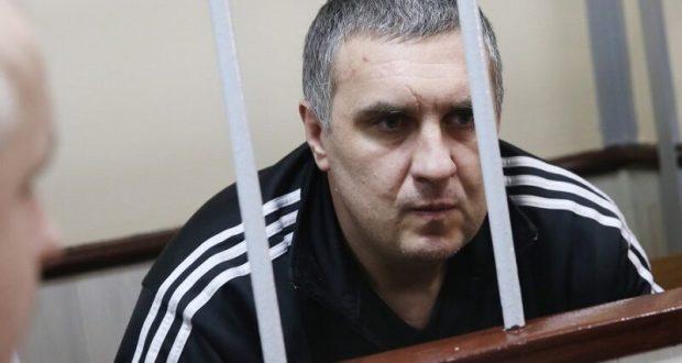 Прокуратура просит ужесточить наказание для осужденного за подготовку диверсий в Крыму Евгения Панова