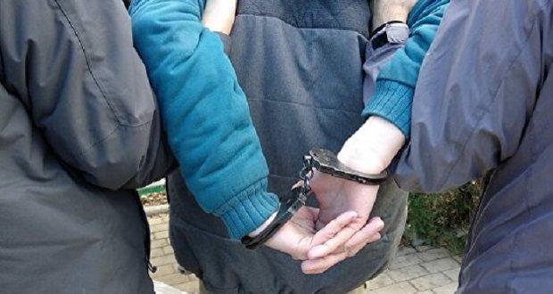 В Крыму перекрыт канал поставок синтетических наркотиков из Западной Европы