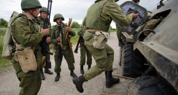 Подразделения армейского корпуса Черноморского флота и спасатели МЧС подняты по тревоге в Крыму
