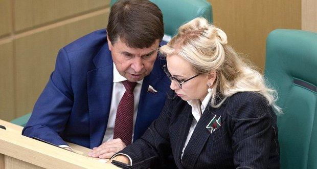 Крымскую продукцию, возможно, не будут маркировать как «крымскую». При продаже за рубеж - точно