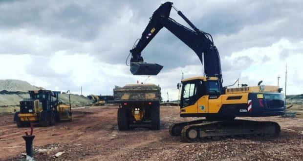 На Украине сообщили об очередной «зраде»: поставках щебня для постройки Крымского моста