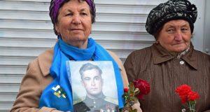 В Крыму отметили 98-ю годовщину со дня рождения дважды Героя Советского Союза Амет-Хана Султана