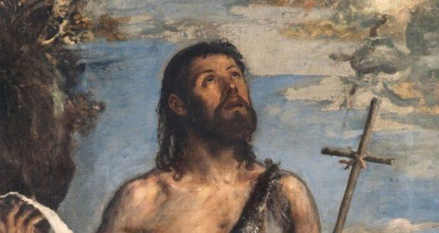 На Кубань из Иерусалима прибудет ковчег св. Иоанна Крестителя. Крымчан зовут в паломничество