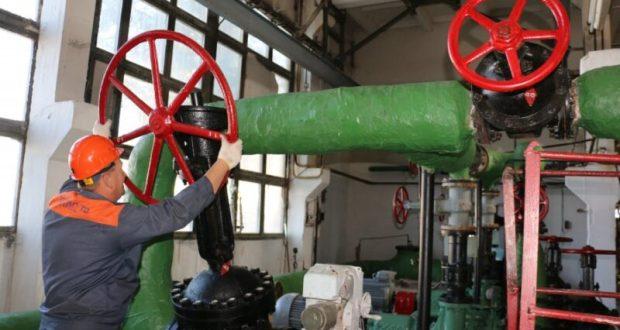 Власти: Севастополь полностью готов к началу отопительного сезона