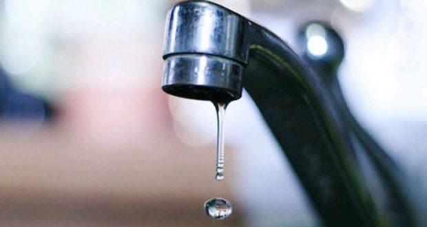 5 октября в Симферополе - два десятка улиц останутся без воды