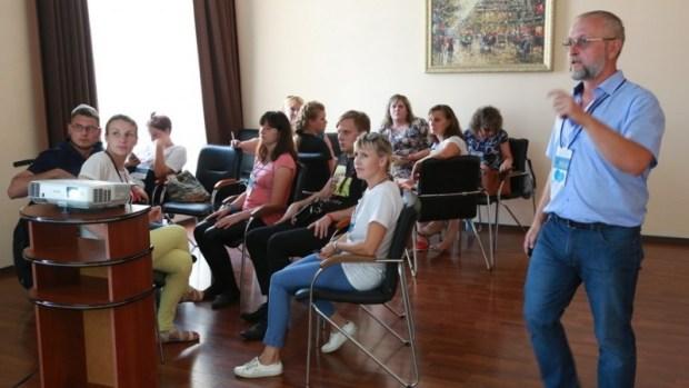 Нотариальная палата Севастополя, благотворительная помощь и III Российский конгресс людей с инвалидностью