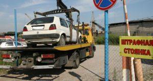 В Севастополе решили, что штрафплощадками для авто будут заниматься частники