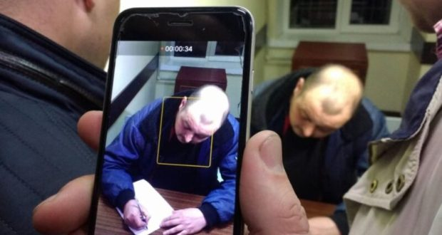 Капитана сейнера «Норд» Владимира Горбенко обвиняют в «нанесении вреда интересам Украины»