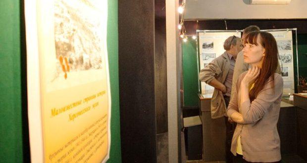 В Херсонесском музее новая выставка на тему Корсунской иконы Божьей Матери