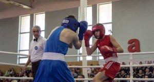 В Севастополе прошла матчевая встреча по боксу на призы Николая Валуева